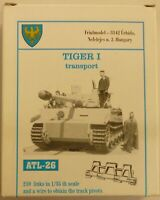 Best Model Kits Review | 1 35 Tiger Track Review