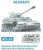 Best Model Kits Review   1 35 Tiger Track Review