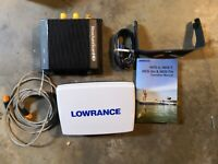 Lowrance HDS-7 Gen2 Non Touch DSI SIDE SCAN Structure Scan Module Fishfinder GPS