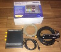 Lowrance StructureScan LSS-1 Module Structure Scan Box LSS 1 for all HDS Units