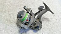 Vintage Shimano AXUL-S Graphite Ultra Light Spool FUL Spinning Reel- Japan
