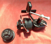 Nice Vintage Garcia Mitchell 308 Ultralight Spinning Reel with Spare Spool (NR)