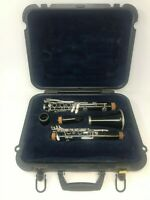 Selmer 1400 Clarinet with Hard Case