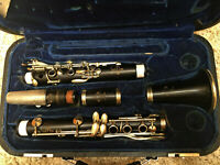 1960 Buffet R13 Golden Age Clarinet! Fully restored and ready for action