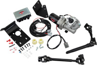 Moose Racing 0450-0412 ATV Electric Power Steering Kit