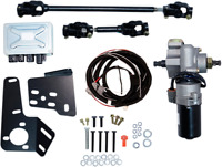 Moose Racing 0450-0400 ATV Electric Power Steering Kit