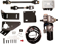 Moose Racing 0450-0399 ATV Electric Power Steering Kit