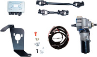 Moose Racing 0450-0405 ATV Electric Power Steering Kit