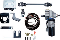 Moose Racing 0450-0403 ATV Electric Power Steering Kit