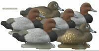 Higdon 19833 - Foam Filled Red Head - Duck Decoys - New - free shipping