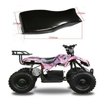 Kids ATV Quad Seat 49cc 50cc Electric Hummer SunL Peace Taotao JCL Mini Utility