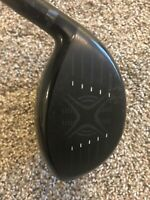 Callaway Rogue Driver Head Only, Used, Good Condition w/Head Cover