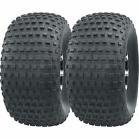 25x12-9 P318 4-PLY OCELOT ATV SPORT NON-DIRECTIONAL TIRES (SET OF 2)