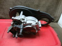 92 POLARIS ATV TRAILBLAZER 250 TRANSMISSION, TRANNY #W126E