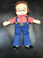 Vtg CAMPBELL KIDS CLOTH Boy DOLL BY GIS Import Services Made BCC Hong Kong GID