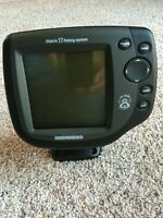 Humminbird Matrix 17 Fishing System GPS Ready Head And Mounting Bracket