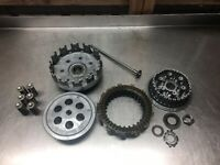 2004 honda trx450r clutch basket