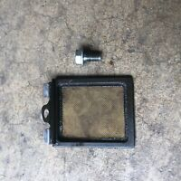 2003 Honda trx400ex oil filter screen