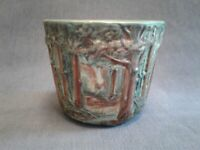 Weller Forest Pottery Jardiniere 5.25