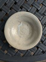 Cheever Meaders Dish Georgia Pottery Stoneware Folk Southern