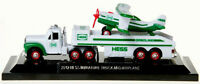 2012 Hess Miniature Truck and Airplane - 100% Mint-in-Box  - 2012 Hess Mini