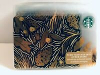 50x Starbucks GOLDEN TREE HOLIDAY Gift Card Lot (6113) 2015 - BULK DISCOUNTS