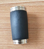 Clarinet parts Bb soprano clarinet barrel 65mm Quality bakelite Woodwind gt; Parts