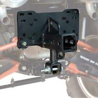 Kolpin ATV 2 in. IRS Receiver Hitch 85100