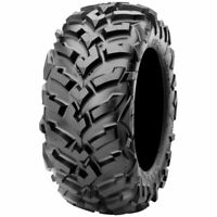 (2 Pack) Maxxis VIPR Radial Tire 25x10-12 - Fits: Yamaha GRIZZLY 600 4x4 1998-01