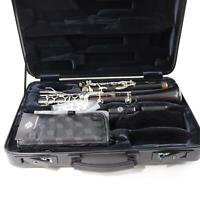 Selmer Paris Model A16PR2 'Privilege' II A Clarinet SN R02106 OPEN BOX