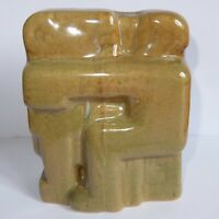 RARE VINTAGE SHEARWATER POTTERY ANIMAL FIGURINE OR SCULPTURE