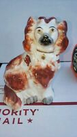 Antique Staffordshire Pottery  5