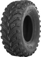 GBC Dirt Devil A/T ATV/UTV Tire 25x8-12 Bias Ply