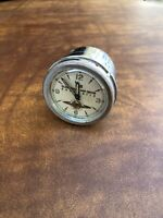 1950's MAAR Oldsmobile Car Watch Steering Wheel Clock WORKS Swiss Movement Olds