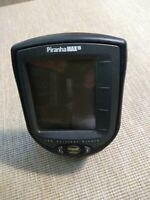 Piranha max 15 depth finder fish finder