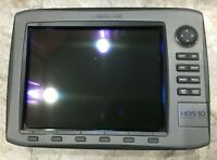 Lowrance HDS 10 Insight Gen 2, non-touch screen
