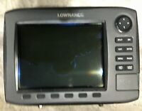 Lowrance HDS 8 Insight non-touch screen