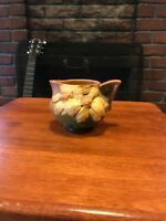 Roseville Clematis Brown Creamer 5-C. Great Condition, See Pics.