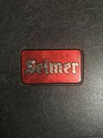 Selmer 1401 Bb Clarinet With Matching Hard Case