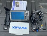 Lowrance Elite 7 HDI Fish Finder