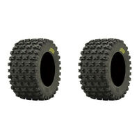(2 Pack) ITP Holeshot HD Tire 20x11-9 - Fits: Polaris OUTLAW 500 2006-2007