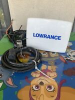 Lowrance HDS 7 INSIGHT USA GEN 1 GPS / Cables/transducer/ Cover