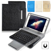 For Samsung Galaxy Tab A SM T510 T590 T580 T290 Universal Keyboard Case Cover RP $21.99
