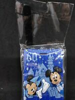 Disney American Tourister The official luggage at Disneyland 60th luggage tags