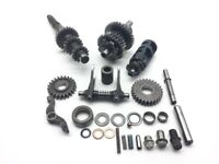 700 Grizzly Transmission Gear Set Complete from 2016 Yamaha
