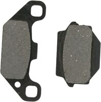 Parts Unlimited Pro Series ATV Brake Pads Front S3023 PSS20 001