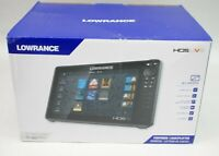 NEW Lowrance HDS 12 Live 12quot; Fishfinder Chartplotter w CMAP 000 14427 001