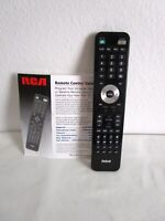 RCA Remote Control Part #RE20QP80 For Model 46LB45RQ TV $20.00