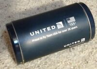 United Airlines Limited Edition Rio Olympics Business First Amenity Kit