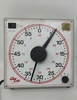 Vintage GraLab Universal Timer Model 167 in Good Working Condition Made in USA $39.95